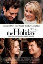 The Holiday - Prázdniny
