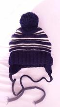 Zimní čepice , 86