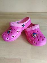 Pantofle, bačkory, nazouváky - top stav, 34