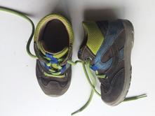 Kotníkové boty superfit č.151, superfit,21