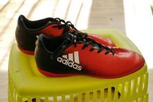 Dětské tenisky   Adidas - Strana 4 - Dětský bazar  78f0cad2da