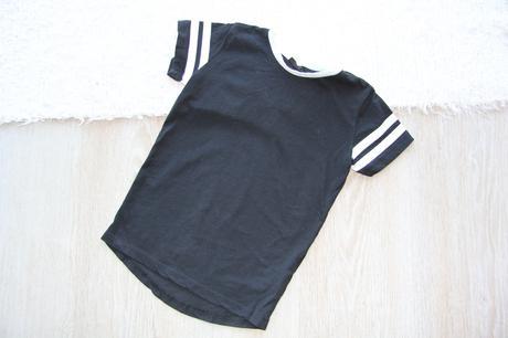 M9 černé tričko next, next,122