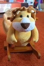 Houpací lev jolly ride,