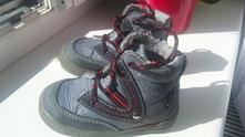 Zimní boty fare, fare,20