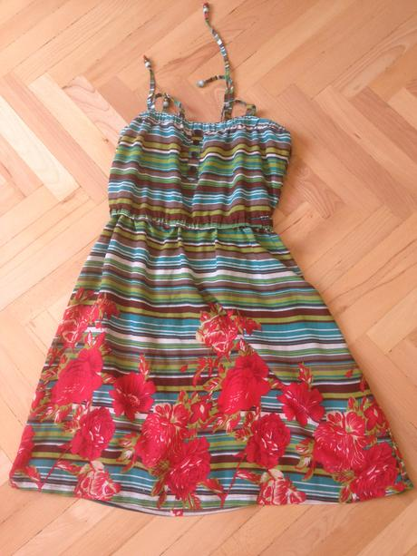 Dámské letní šaty smash, smash!