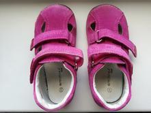 Sandálky barefoot protetika vel.26, protetika,26