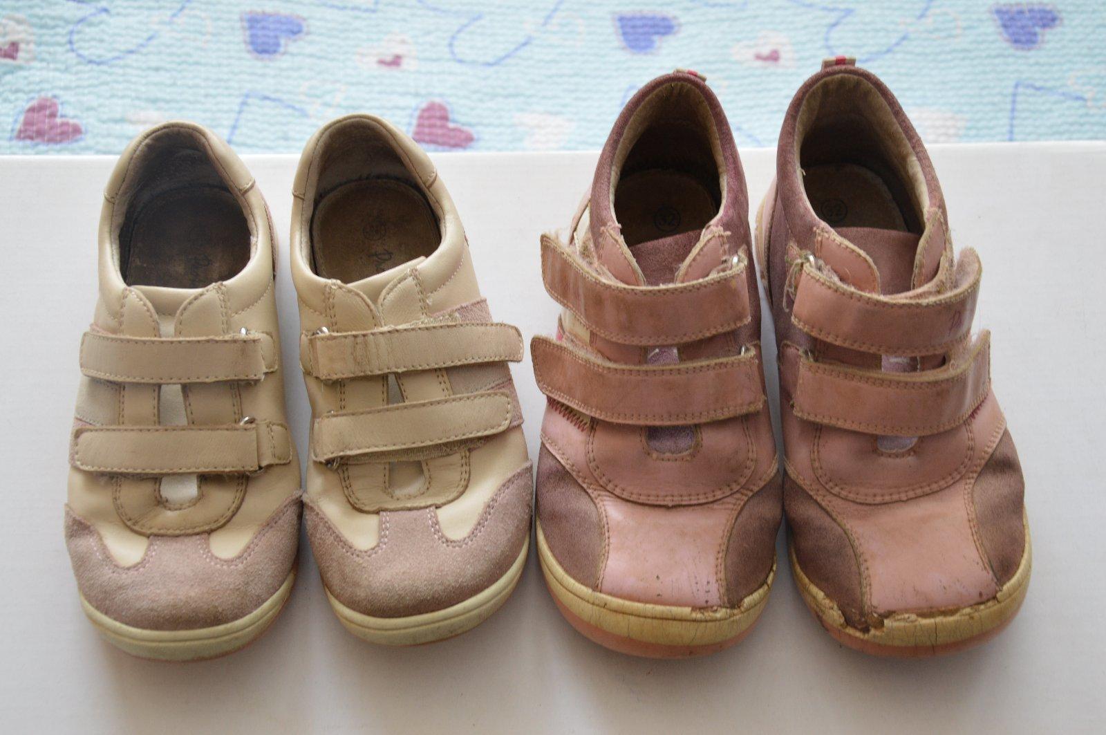 2a6409b26732 Celokožené zdravotní boty