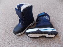 Zimní boty, lupilu,20