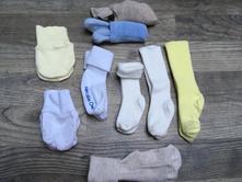 Rukavičky + ponožky, 17