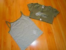 Duo pack triček , c&a,122
