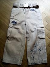 Kalhoty st. bernard 104 scooby doo, st. bernard,104