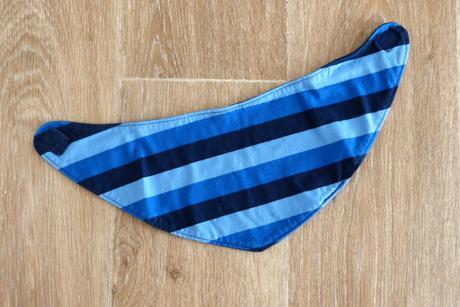 Bavlněný šátek na krk, tcm,80
