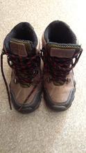 Přechodové kotníčkové boty, baťa,28