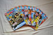 Časopis junior,