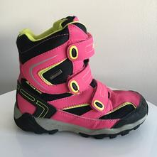 Dívčí zimní obuv alpine pro, vel. 32, alpine pro,32