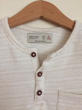 Tričko s krátkým rukávem, zara,116