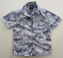 Plátěná košile s hvězdami, next,134