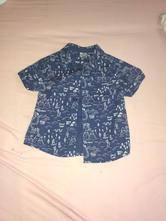 Košile 18-24 měsíců, f&f,92