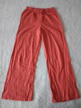 Pyžamové kalhoty vel. 140 (č.854), 140
