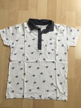 Tričko s lodičkou, pepco,128