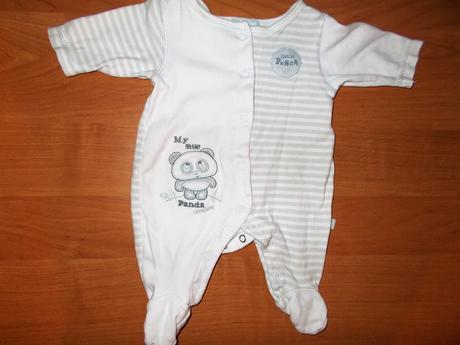 Overálek newborn, 50