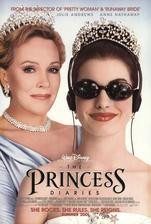 The Princess Diaries - Deník princezny (r. 2001)