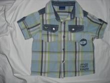 Úžasná káro košile, cherokee,92