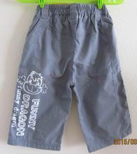 Frajerské kalhoty, 74