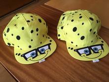 2 kšiltovky spongebob, 86