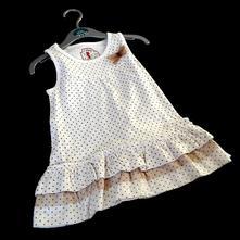 Dětské šaty, sat-0024-02, 104