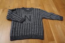Chlapecký svetr 5-6 let, 116
