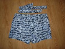 Dámské šortky, yessica,42