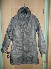 Zimní bunda - kabátek, s