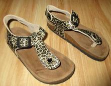 Letní boty, baťa,32