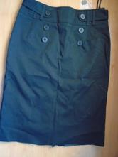 2199-klasická sukně ybasic vel.38, 38