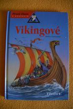 Kniha vikingové (rainer crummenerel),