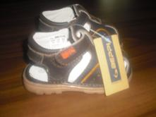 Sandálky beppi, 23