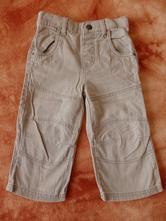 Béžové kalhoty next, next,92