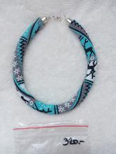 Vánoční náhrdelník,