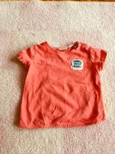 Tričko s krátkým rukávem, zara,86