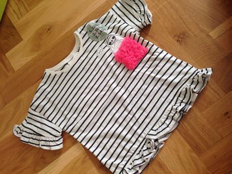 Nové tričko next velikost 92, next,92