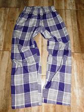 Pyžamové kalhoty, 38