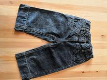 Tříčtvrteční kalhoty džínové palomino 110, palomino,110