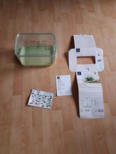 Tchibo dóza na uchovávání potravin frische box,
