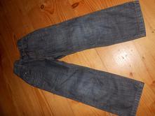 Slabší džíny, next,110