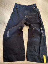 Plátěné kalhoty miniman, 98