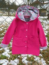 Dívčí softshellový kabátek, 104