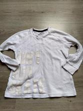 Bílé tričko matalan, matalan,122