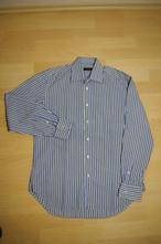 Košile pánská pruhy zara, zara,42