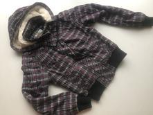 Dámská dívčí zimní bunda č.064, refree,s